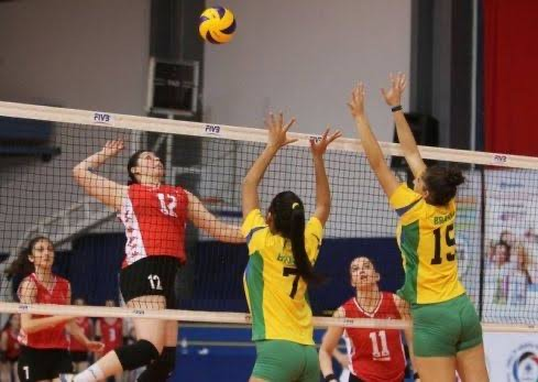 Mundial ISF de Volleyball – 2020